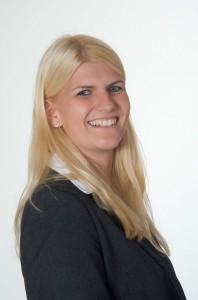 Christiane Huber, MBA